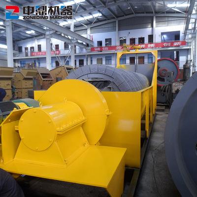 矿用砂石料螺旋洗石机 1575型单螺旋卧式洗石分级机 厂家直销