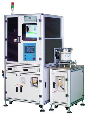 生产销售 电子产品CCD视觉全检机 精密分体式视觉检测机