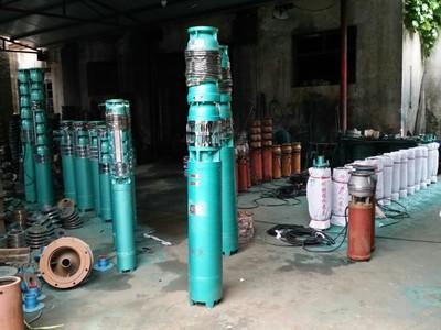 (厂家直销)徐州鹏程水泵厂供应深井泵、轴流泵、混流泵、喷泉泵,