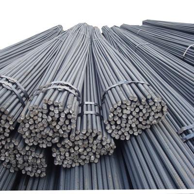钢厂直发HRB400E抗震三级 品质保证国标麻花建筑钢筋加工螺纹钢