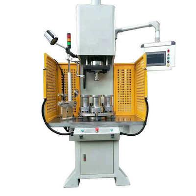 现货高精密伺服压力机、伺服数控油压机、伺服液压机,可定做生产