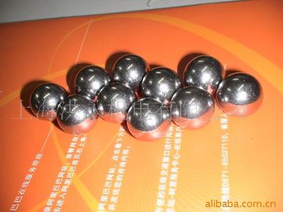 厂家供应优质低价不锈钢钢球