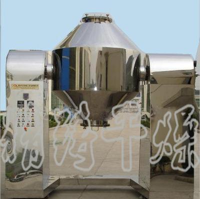 产地货源供应立式双锥回转真空干燥机 双锥真空干燥机 热效率高