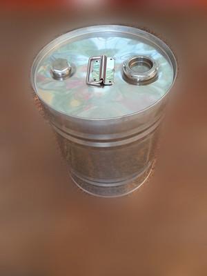 UN认证 医药化工 不锈钢桶