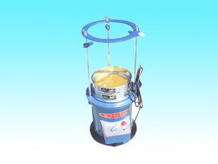 8411电动振筛机 标准筛 振动筛 震筛机 摇筛机直径200mm