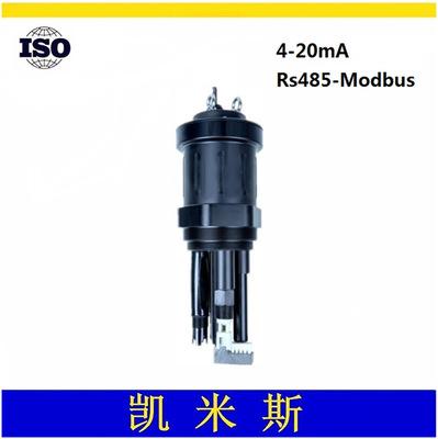 Rs485在线多参数水质监测仪荧光法溶解氧电导浊度MPS-400