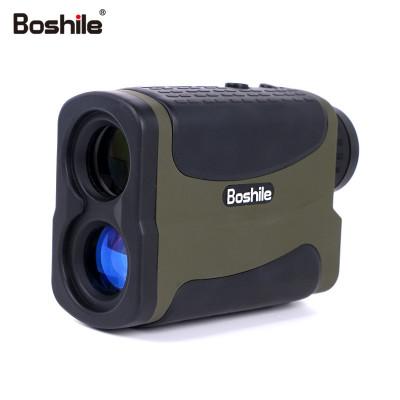 测距仪高尔夫激光测距夜视仪手持新款红外线手持测距仪博视乐正品