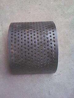 热销中煤质分析仪锤式破碎机筛网 鹤壁万和成套化验室设备制样机