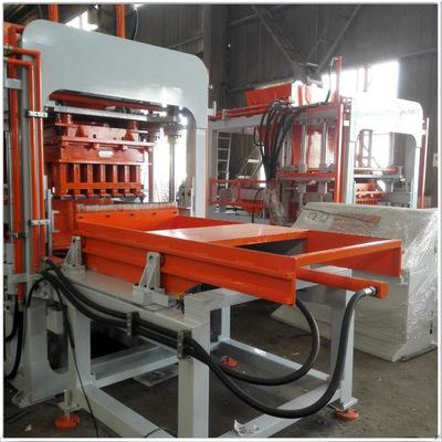 专业制造 QT8-15全自动炉渣免烧砖机 水泥砌块成型机 多孔砖机