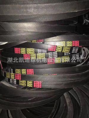 杭州天鹏三角带 A型 B型 C型 D型全尺寸现货 非标定做包邮