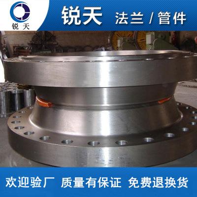 可接受第三方检验的高标准日标碳钢法兰 SS400