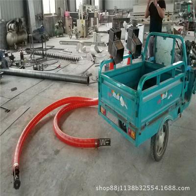贵阳蛟龙输送机 吸粮机 螺旋斗式提升机现货热销产品