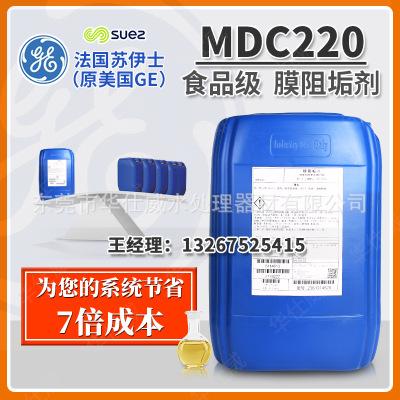 医院用 法国苏伊士(美国GE)RO膜系统MPT150循环水凝结剂