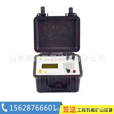 ADMT-6A多功能天然电场物探仪天然电场物探仪ADMT-6A多功能检测仪