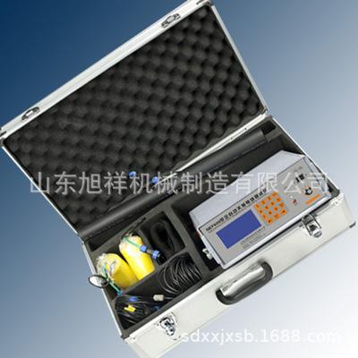 NEP-B型全自动天然电场探矿仪  NEP-B型  全  自动天然电场探矿仪