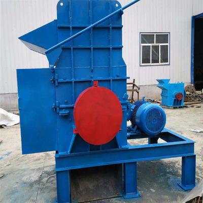 厂家直销锤式破碎机 移动破碎机300*400型  锤式打砂机粉碎机