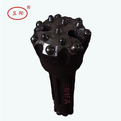 潜孔钻机专用高风压潜孔钻头 90潜孔钻头 76低风压潜孔钻头