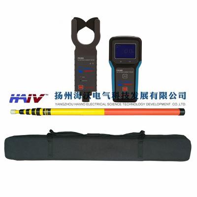 无线高低压钳形电流表 无线架空电流测试仪 无线变压器电流检测仪