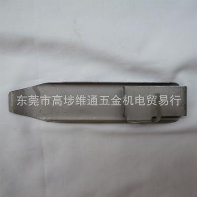 makita牧田工具9031带式砂光机 底板342152-4  图6配件