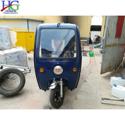 蒸汽冷水上门洗车机 干湿可调节车辆清洗车 多功能移动式清车机