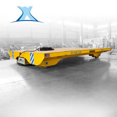 厂家直销 专业生产销售KPX系列蓄电池电动平车 地爬车 轨道地平车