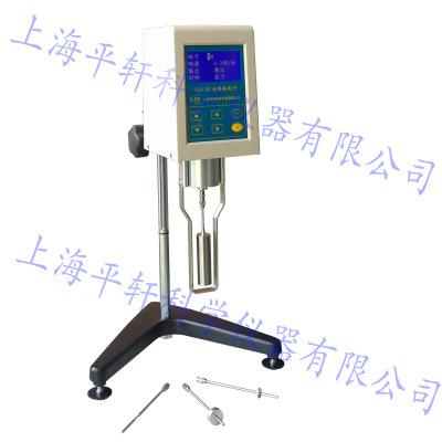 促销上海平轩NDJ-8S动力粘度计测试仪数字旋转粘度仪/数显粘度计
