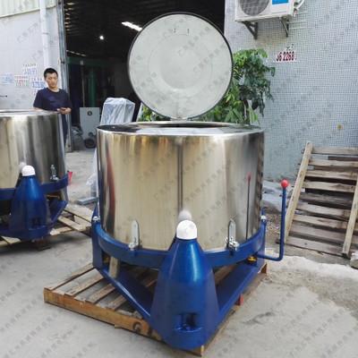 湖州厂家直销 水果青菜脱水机 农用脱水机 绍兴工业高速离心机