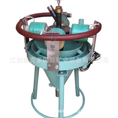 实验室钽铌矿脱水设备 脱水槽价格 西藏销售XCTS300磁力脱水槽