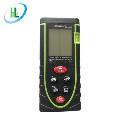 SNDWAY/深达威手持式激光测距仪 高精度红外线测量仪激光电子尺