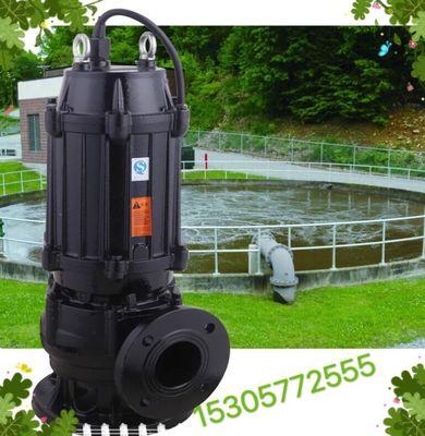 轴流式潜水排污泵 附叶轮图 参数型号齐全 价格优惠 诚招经销商