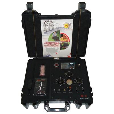 EPX10000数字频率合成雷达远程探测仪/EPX10000探测器