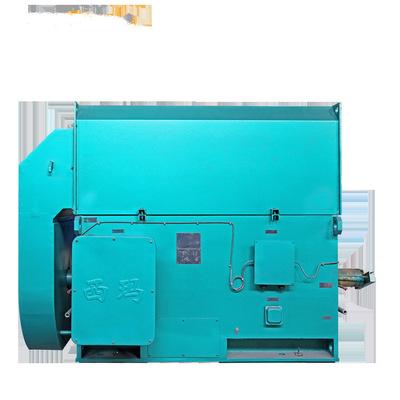 西安泰富西玛电机YRKK4002-4  280KW/6KV/高压三相异步电动机