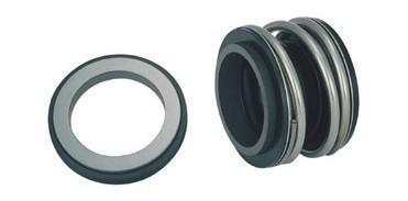 MG1/109排污水泵水封/轴封 循环泵密封件 管道泵水封 离心泵水封