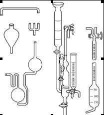 范氏测定器,范氏氨基酸氮测定器Amino acid nitrogen apparatus