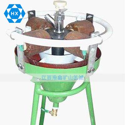 实验室磁力脱水槽小型矿物脱水设备小型XCTS-300磁力脱水槽用途