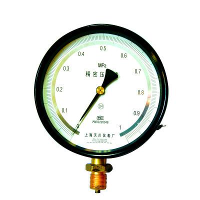 厂家供应 YB-150A精密压力表  标准压力表