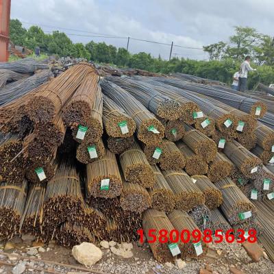 抗震 螺纹钢筋 HPB400国标 非标三级钢 直销 6.5 8 10 高线普线