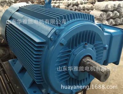 南阳防爆Y2-400-8-220KW电机衡水猛牛Y2-400-8-220电机替代产品
