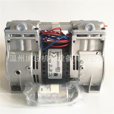 原装美国THOMAS托马斯2660CGHI42 医疗设备冲气泵空压机压缩机