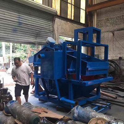 广东直销振动脱水筛 泥浆振动分离回收机 脱水型泥沙脱水回收机