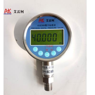 0.05级数字标准表精密数字压力表数显真空计电子式校验标准数字表
