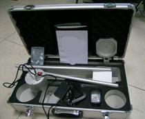 AZC206T型小型磁力探矿仪