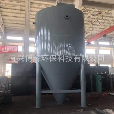 高效深锥浓缩机  批发新型高效污泥浓缩机 中性传动污泥浓缩机