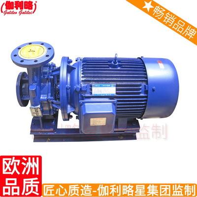 上海空调冷却水泵 上海isw150-400(i)a 上海isw65-160(i)a 秦