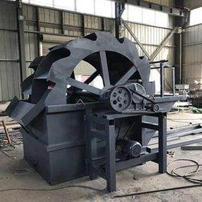 供应各种型号双轮斗洗砂机 螺旋洗砂机 筛沙洗沙生产线设备
