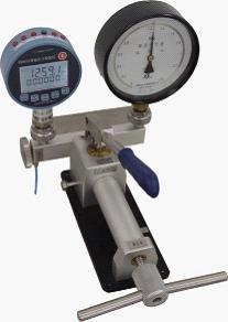 供应ATE2000—Q1手持式气压泵自主研发