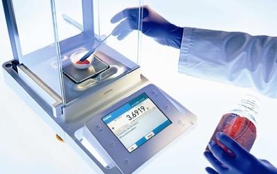 托利多天平分析管理系统 精密分析天平 质量控制软件 数据管理