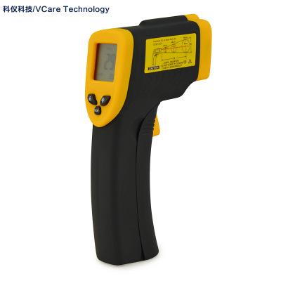 供应非接触式红外线测温仪 手持式红外测温仪DT-380