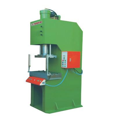 厂家直销2.5T小型油压机液压机台式液压机液压冲床