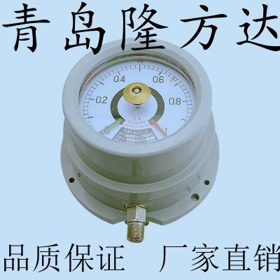 防爆电接点压力表 YX160B表盘160mm 标准螺纹M20*1.5电接点压力表